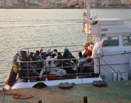 700 morti nel Canale di Sicilia