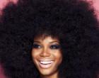 I 6 migliori oli naturali da usare sui capelli ricci e afro.
