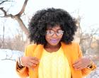 I più gravi errori per i capelli afro.