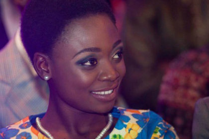 Winnifred Selby  Una giovane luce irradia l'Africa