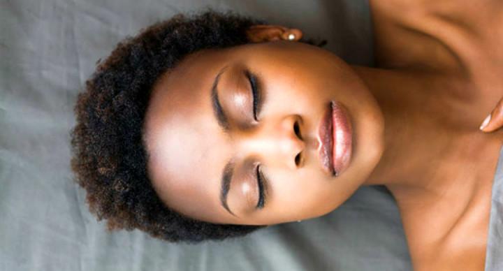 Sogni d'oro  Per le nostre chiome afro.